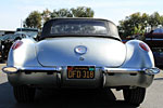 Woman's Love Affair with a 1960 Corvette Spans 45 Years