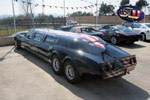 [VIDEO] Three Axle C3 Corvette Limo For Sale in Spain