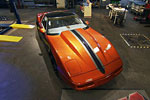 [PICS] 1986 Corvettes Customized on SPEED's Car Warriors