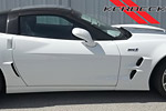 [PICS] First Look at 2013 Corvette Night Race Blue and 60th Anniversary ZR1