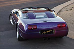 1991 Callaway Corvette Speedster For Sale in Arizona