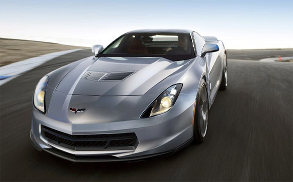 Automobile Magazine Renders the C7 Corvette