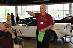 Corvette Museum Bash Notes - Day 1