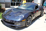 [PICS] 2013 427 Convertible Corvette in Night Race Blue