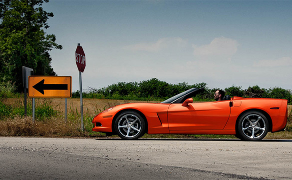 Chevy Announces Corvette Incentives effective May 1, 2012