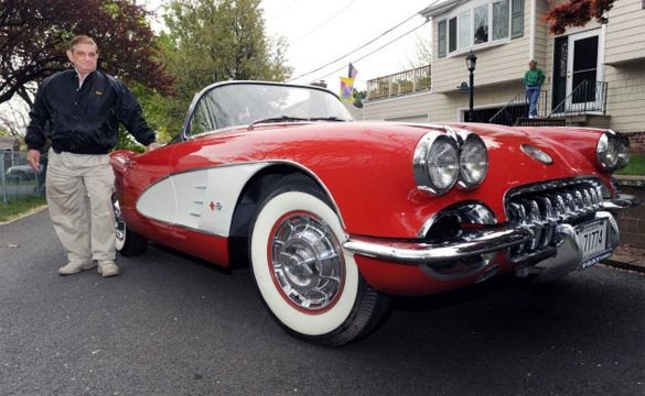 War on Classic Cars: Connecticut Bill Would Increase Taxes Fivefold