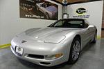 1998 Carlisle Giveaway Corvette Coupe
