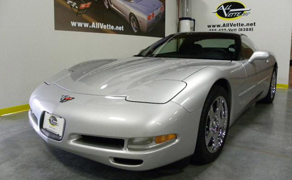 Allvette.net To Partner With Corvettes at Carlisle For Corvette Giveaway
