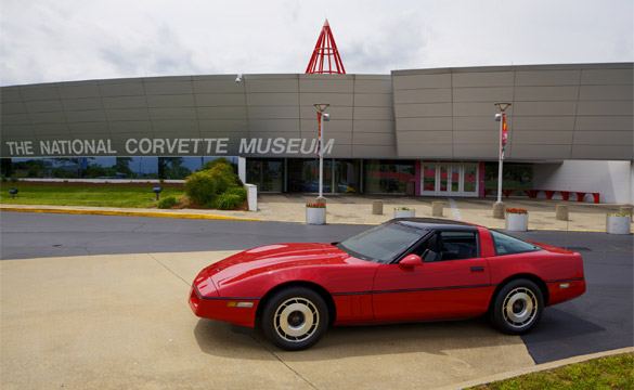 Insurance Industry Group Names The Top 10 Most Stolen Corvettes