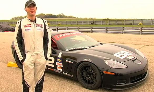 [VIDEO] John Buttermore - Corvette Racer and Sonic Development Engineer