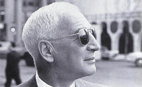 Russia Discovers Connection with Zora Arkus-Duntov and the Corvette