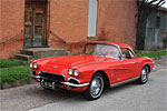 All Original 1962 Corvette Has Lived the Good Life
