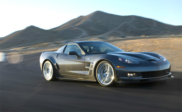 Chevrolet and Corvette Power Well Represented on Inside Line's 100 Most Powerful Cars of All Time