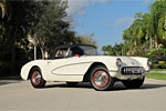 Corvette Auction Preview: Auctions America by RM Spring Auburn