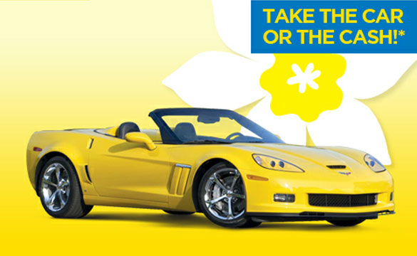 Man, 90, Wins Corvette, 2 Other Vehicles in Canadian Lottery
