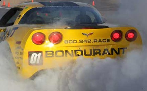 Give Dad the Gift of Speed with a Trip to Bondurant's High Performance Driving School