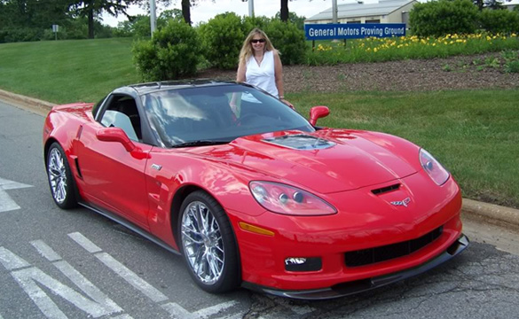 Register Now for the Corvette Museum's Performance Tour III
