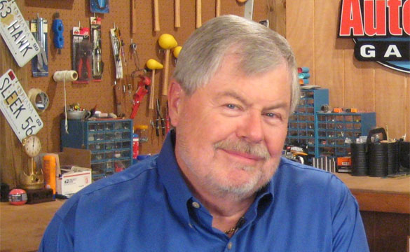 Corvette Central's Jerry Kohn to be inducted into Bloomington Gold's Great Hall