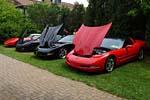[PICS] Canterbury Corvette Fest 2012