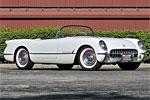 Corvette Auction Preview: Mecum at Bloomington Gold