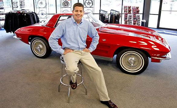 Zip Corvette's Focus on Customers, Technology Fuels World-Wide Growth