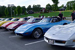 [PICS] Norwegian Corvette Club Celebrates 20th Anniversary