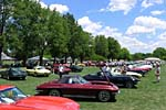 [PICS] The 2012 Bloomington Gold Corvette Show