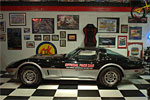 Corvettes on eBay: Mike Yager's 1978 Corvette Pace Car Survivor