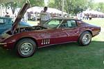 2012 Bloomington Gold: Mecum Auction Top 11 Corvette Sales