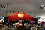 2012 Bloomington Gold: Mecum Auction Top 11 Corvette Sales