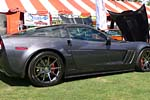 [PICS] RPO B2K: The 25th Anniversary Callaway Corvette