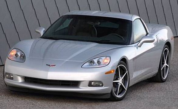 KBB Names Corvette as the Top Car that Reignites the American Dream