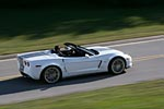 New 2013 427 Convertible Corvettes are Live on Corvette.com