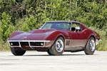 Corvette Auction Preview: Mecum Des Moines