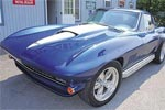 Restorer Creates a Mythical 1967 Corvette