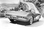 Corvette's Signature Design Cues Prevail Over 60 Year History