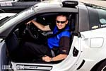 Five Days and 1,500 Miles in the 2013 Corvette ZR1 Pace Car