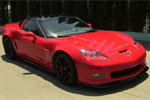 [VIDEO] Vic Edelbrock Shows Off Supercharged Corvette Z06 to Adam Carolla