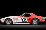 1968 Owens-Corning L88 Corvette Racer Returning to the Auction Block at Barrett-Jackson Scottsdale