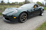2009 SV 9 Competizione Headed to Mecum Monterey