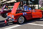 [PICS] The Corvettes of the 2012 Woodward Dream Cruise