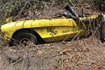 Information Sought on 1957 Corvette Drag Car Field Find