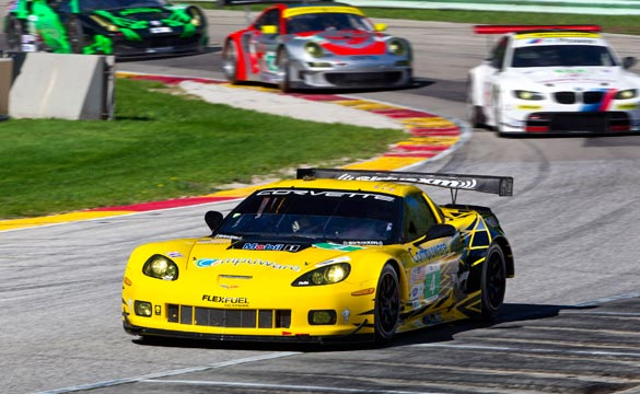 Corvette Racing at VIR: Very Important Race