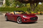 Corvette Auction Preview: Barrett-Jackson Las Vegas