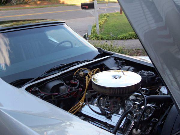 Corvettes on Craigslist: 1974 Corvette Wagon - Corvette