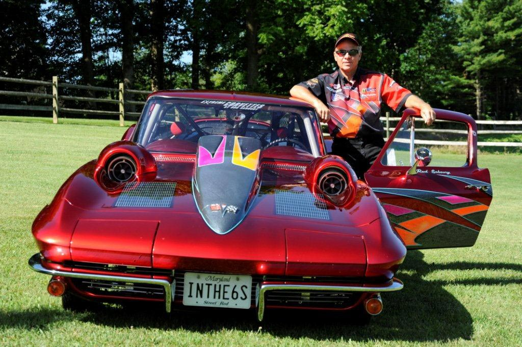Corvette Shows In The South Autos Post