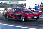 Corvettes on eBay: The World's Fastest Street Legal Drag Car