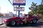 Corvettes on eBay: The World's Fastest Street Legal Drag Car
