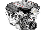 The New C7 Corvette's Gen V V8 to be Called the LT1