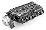 The New C7 Corvette's Gen V V8 to be Called the LT1
